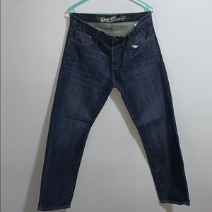Old Navy Men's Straight Jeans